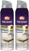 best residual bed bug spray